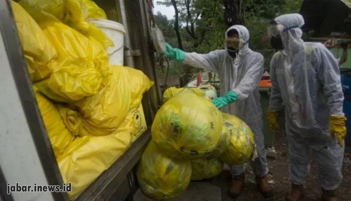 Limbah Medis Meningkat akibat Pandemi, RSB Sartika Asih Operasikan Fasilitas Sampah B3
