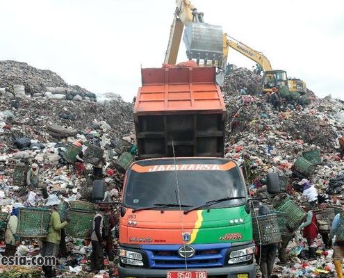 RI Hasilkan 67 Juta Ton Sampah per Tahun, Apa Nih Solusinya?