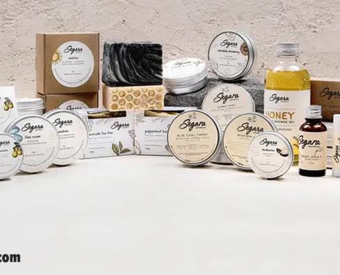 Cerita Akhir Pekan: Produk Kecantikan yang Minim Sampah